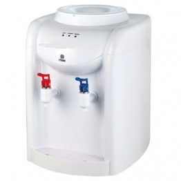 Mika Water Dispenser Table Top Hot & Normal