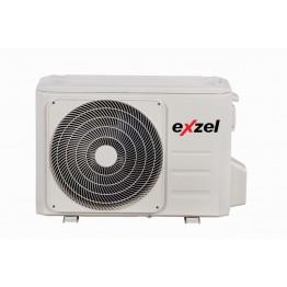 Exzel 18000 BTU High Wall Air Conditioner