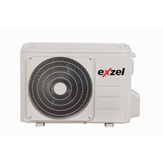 Exzel High Wall Air Conditioner EAC-180