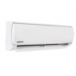 Exzel 12000 BTU High Wall Air Conditioner