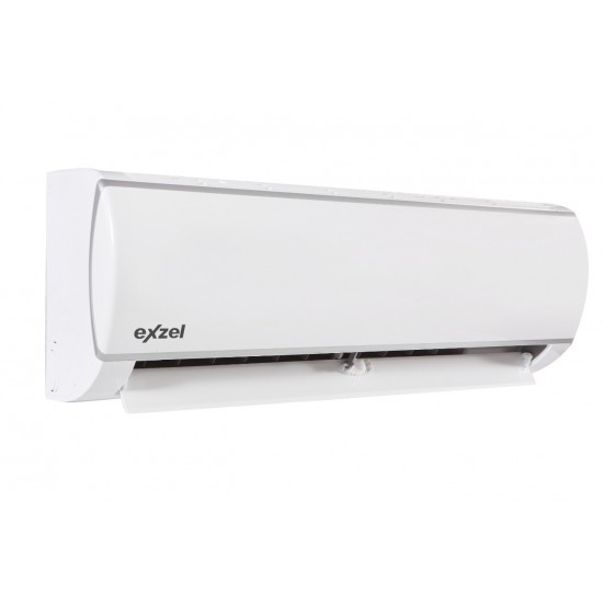 Exzel High Wall Air Conditioner EAC-240