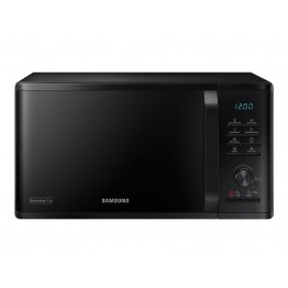 Samsung MG23K3515AK Microwave Grill, 23L, Digital - Black