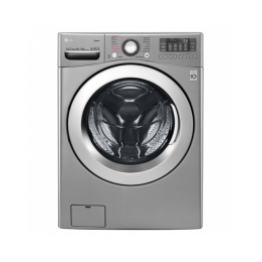 LG 20/11kg 1000 RPM Front Load Washer-Dryer