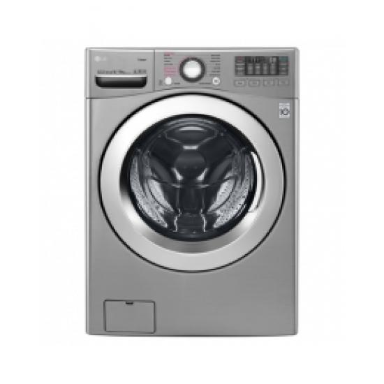 LG Front Load Washer-Dryer F0K1CHK2T2