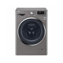 LG F4J9JHP2TD Front Load Washer /Dryer, 10.5/7 KG Silver