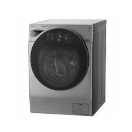 LG 10.5+7Kg 1400 RPM Front Load Washer-Dryer