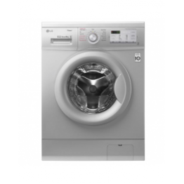 LG 7kg 1200 RPM Front Load Washer