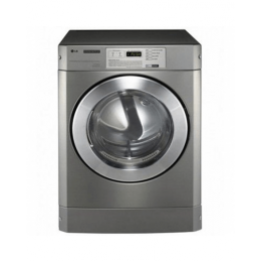 LG 10kg Electric Commercial Dryer - Inox