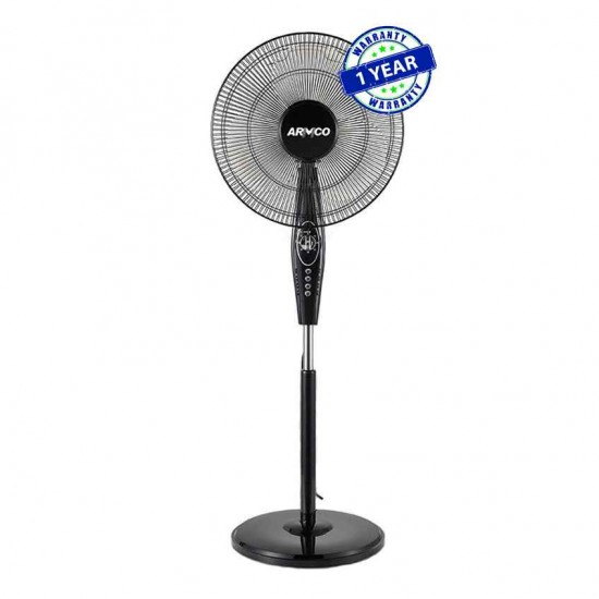 """ARMCO 16"""" Stand Fan AFS-16AS2"""