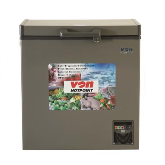 Von Hotpoint Showcase Freezer VAFC19DUS