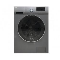 Von 8kg Front Load Washing Machine VALW-08FXS