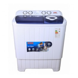 Von 7Kg Twin Tub Washing Machine
