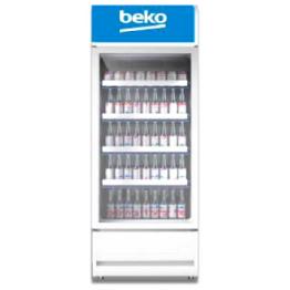 BEKO SHOWCASE VERTICAL COOLER