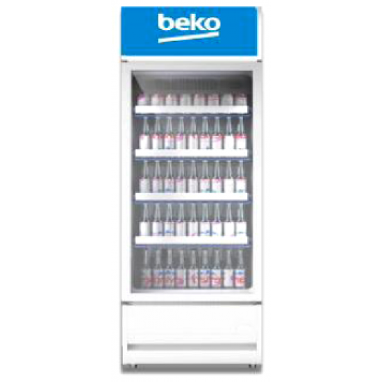 BEKO SHOWCASE COOLER BFD272 UK
