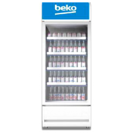 BEKO COMMERCIAL VERTICAL COOLER