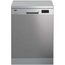 Beko 14 Plate Dish Washer DFN16430G