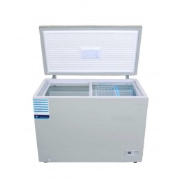 Bruhm Freezer BCF-398SD