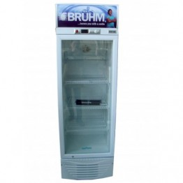 Bruhm 300 Litre Single door Vertical Beverage Cooler BFV 300SD