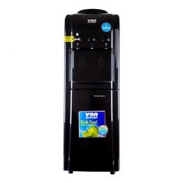 Von Water Dispenser with Fresh Cabinet