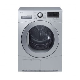 LG 8KG Condensation Dryer