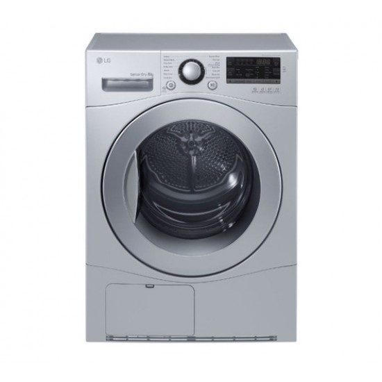 LG 8KG Condensation Dryer RC8066CF