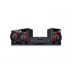 LG Xboom Hi-fi System CL88