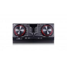 LG XBOOM  480 watts