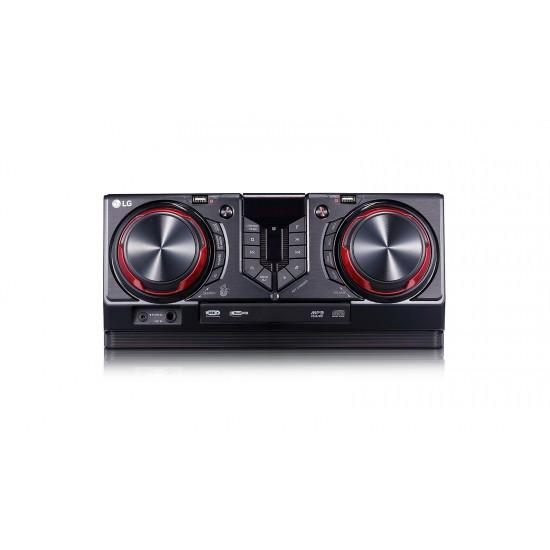 LG Xboom Hi-fi System CJ44