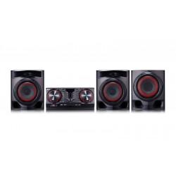 LG Xboom Hi-fi System CJ45