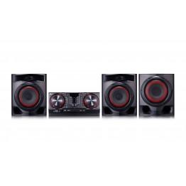 LG XBOOM 720 watts