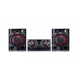 LG Xboom Hi-fi System  CJ65