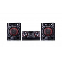 LG XBOOM 900 watts