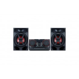LG XBOOM 300 watts
