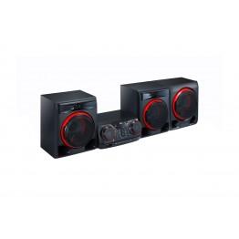 LG XBOOM 1100 watts