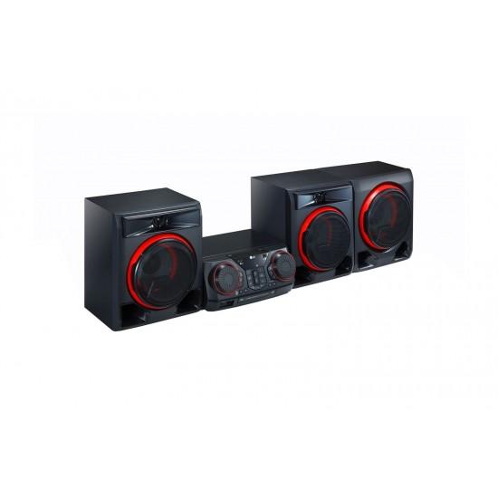 LG Xboom Hi-fi System CK57