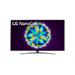 LG 65 Inch NanoCell  Cinema Screen Design TV