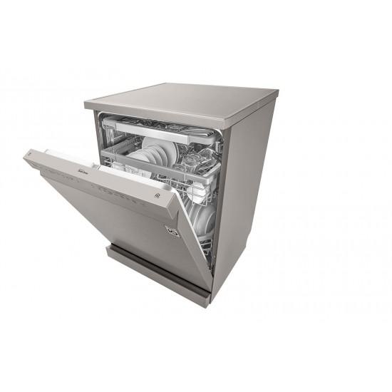 LG Steam Dishwasher DFB425FP