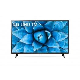 LG 43 inch Smart UHD TV
