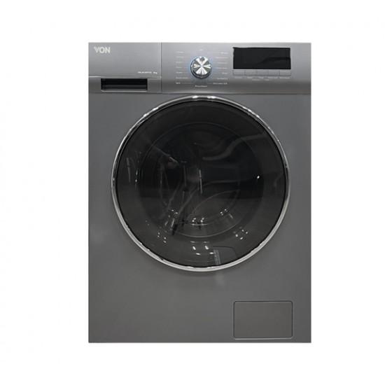 Von Front Load Washing Machine  6KG VALW-06FXS