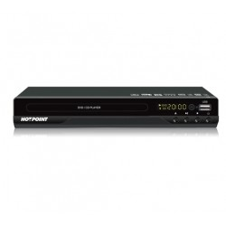 Von Hotpoint DVD Player COMPACT