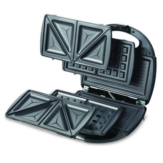Kenwood Sandwich Maker Grill SM650