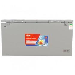 Von Chest Freezers 445L VAFC-45DXS
