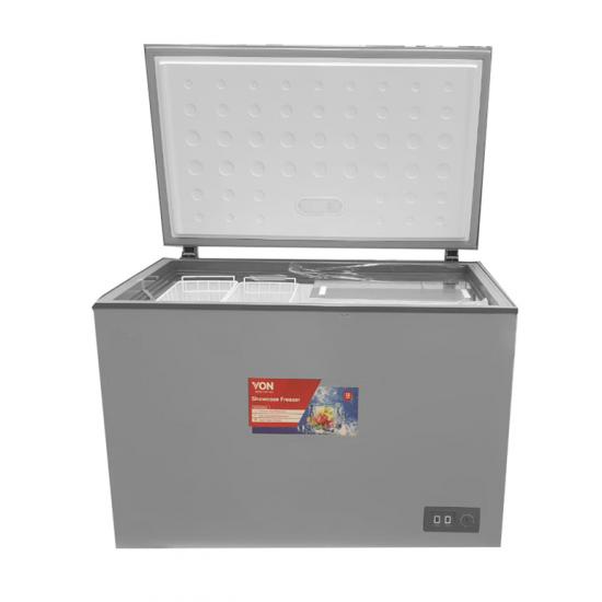 Von Hotpoint 380L Chest Freezer VAFC-38DHS