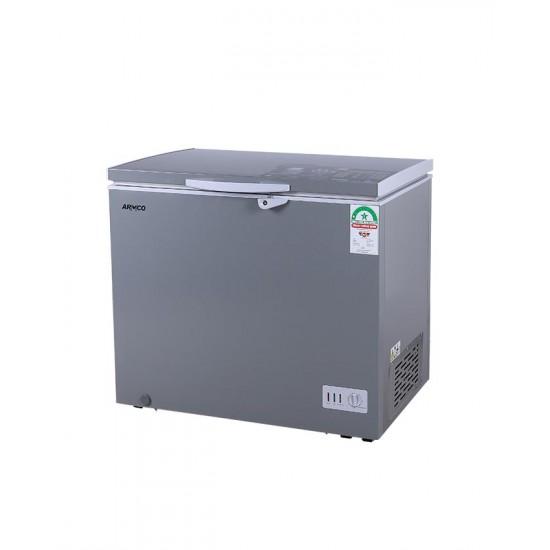 Armco 140l Chest Freezer AF-C16(K)