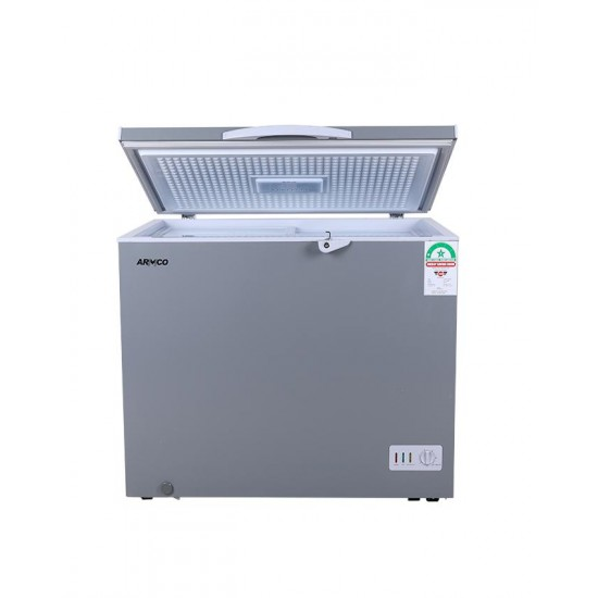 Armco190l Chest Freezer AF-C22(K)