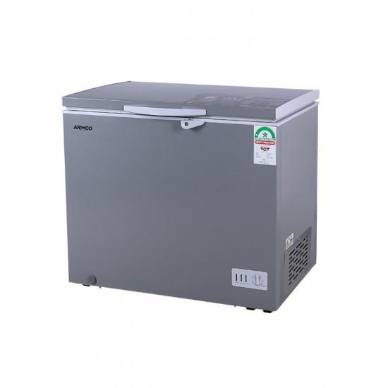 Armco 230l Chest Freezer AF-C26(K)