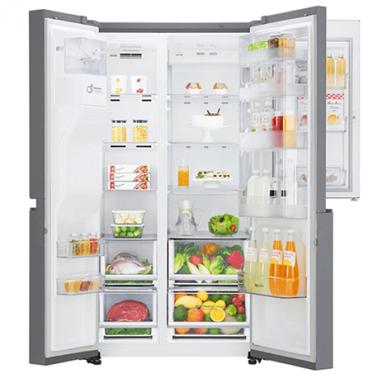 LG fridge 668L GC-J247SLUV