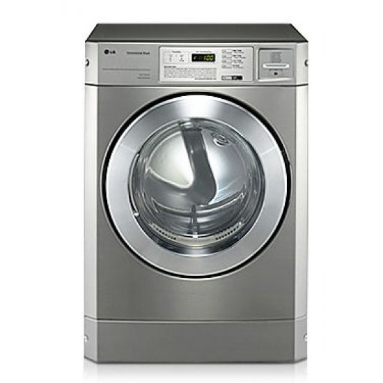 LG Stackable Commercial Washer FH069FD2FS