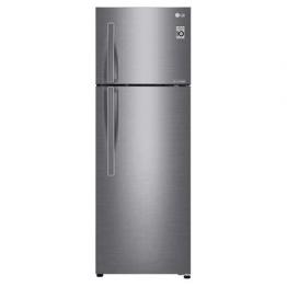 LG Fridge Gross 284L Net 256L Top Freezer