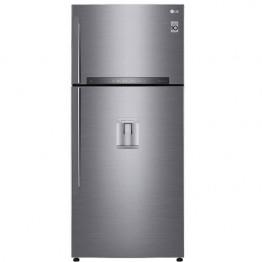 LG Fridge Gross 437L Net 410L Top Freezer